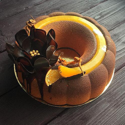 Ring Cake Mold