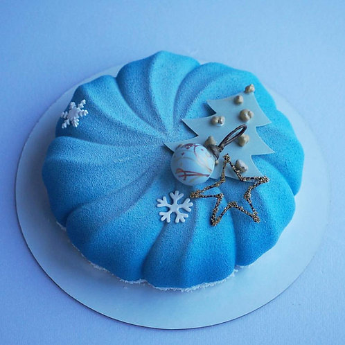 Zephyr Cake Mold