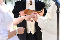 minister-or-non-denominational-officiant