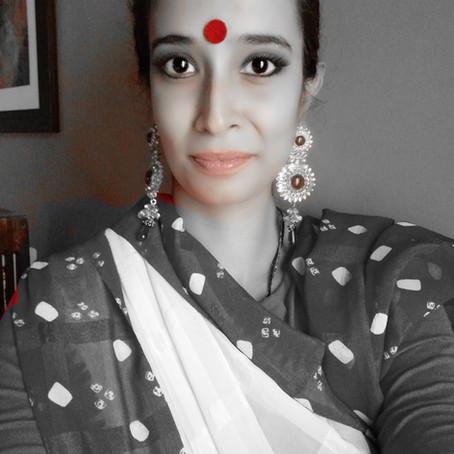 Happy Navratri & Durga Pujo