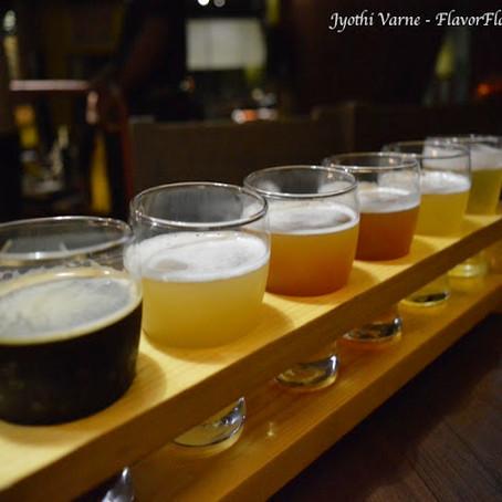 VAPOUR Brew Pub