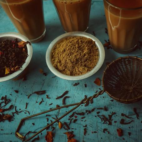 Homemade Masala Chai Powder