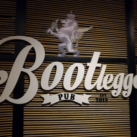 Bootlegger Pub - Launch Party @ Indiranagar, Bengaluru