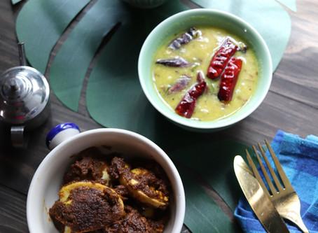 Spicy Egg Masala Roast Recipe
