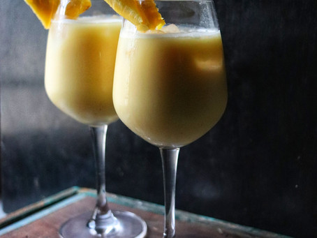 Piña Colada Cocktail Recipe