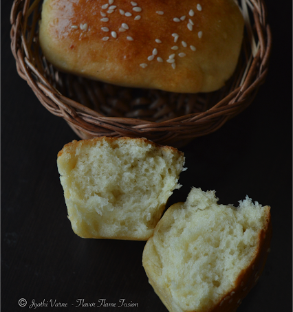 Easy Milk Bread Recipe
