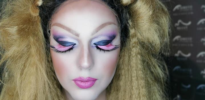 drag lesson