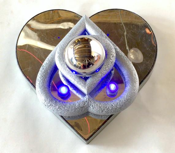 Magnetic Heart Feild