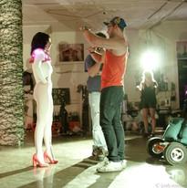 Primitive Music Video
