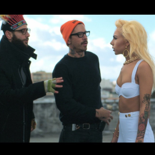 Ratchets Music Video