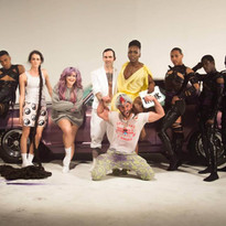 Good Girl Freak Out Music Video