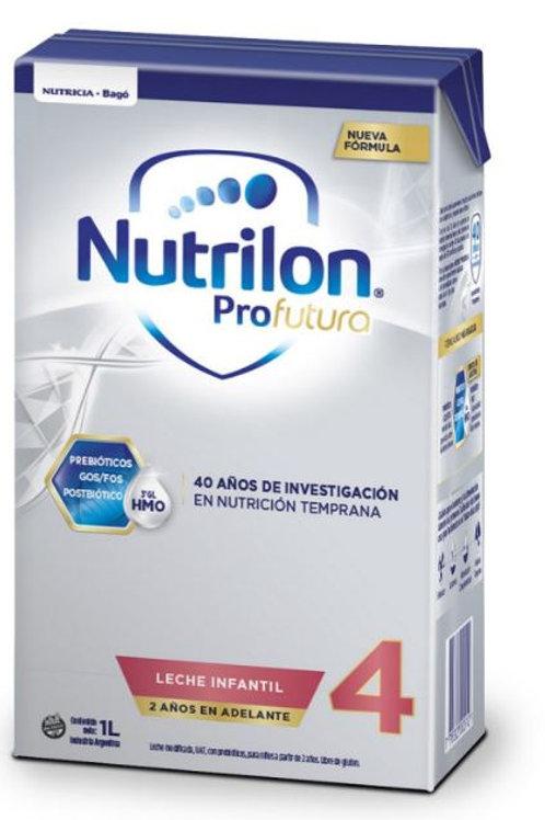 Nutrilon 4Profutura brik (1000ml)
