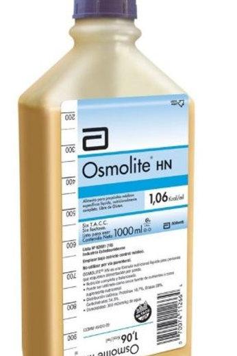 Osmolite Hn RTH X 1000ML