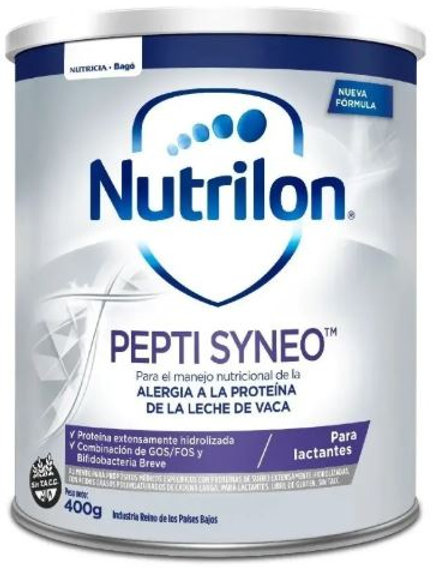Nutrilon Pepti Syneo (400 grs.)