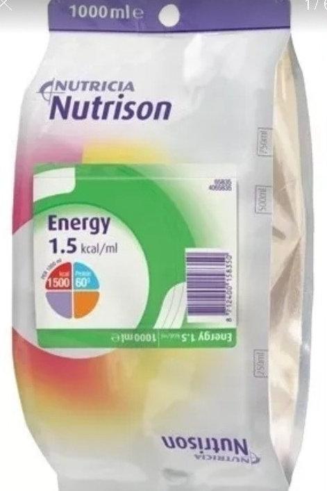 Nutrison Energy x 1 lt