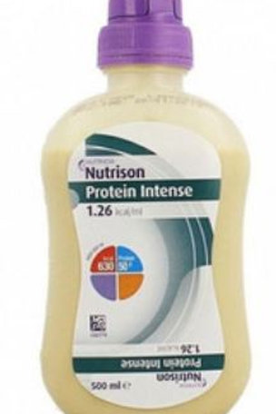 Nutrison Protein Intense x 500 ml