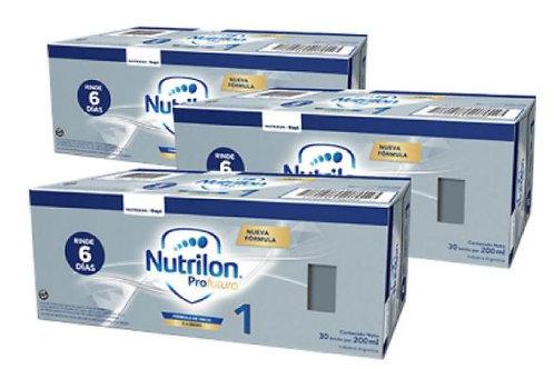 Nutrilon 3Profutura Brik x 30Un. (200ml)