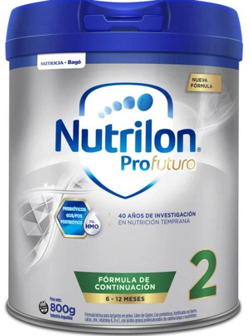 Nutrilon 2Profutura lata (800grs.)