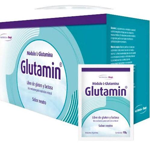 Glutamin sobre x 40 unidades de 10 grs.