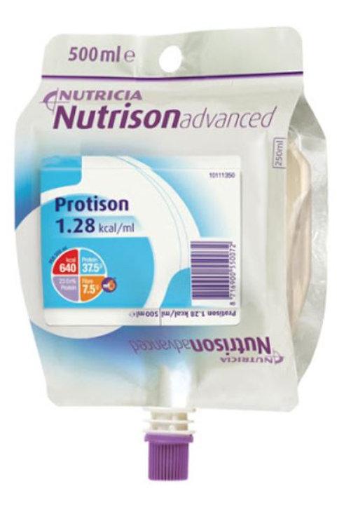 Nutrison Advanced Protison x 500ml