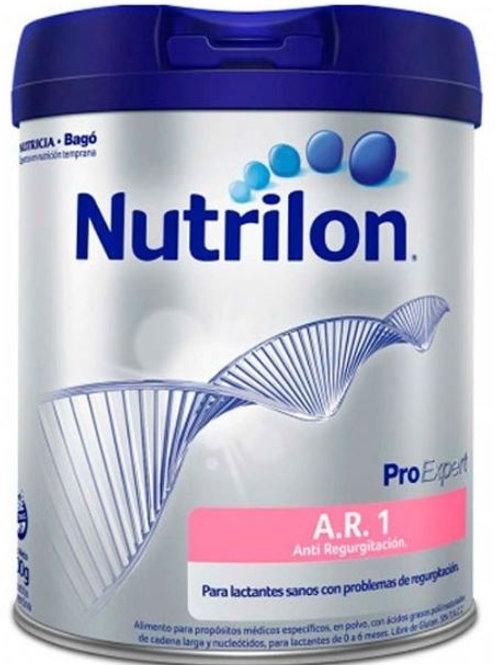 Nutrilon A.R. 1 lata  (800grs.)