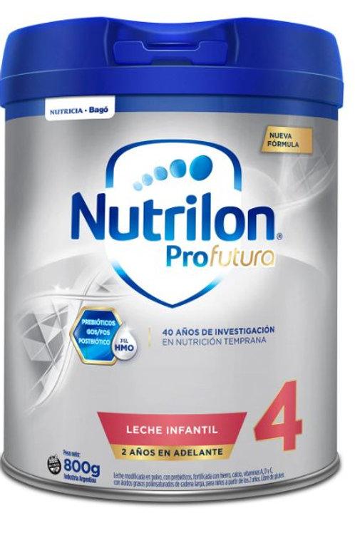 Nutrilon 4 Profutura lata  (800grs)