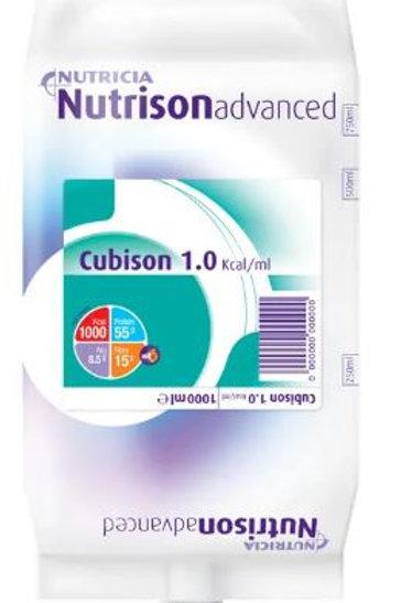 Nutrison Advanced Cubinson x 1lt