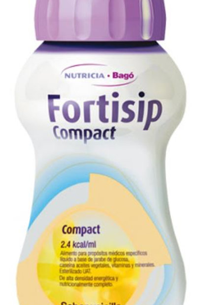 Fortisip Compact x 125ml