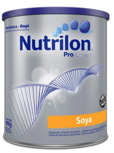 Nutrilon Soya x 400 grs.