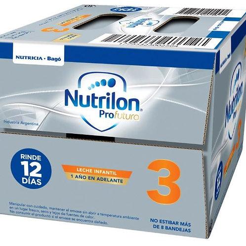 Nutrilon 3Profutura Brik x 6Un. (1000ml)