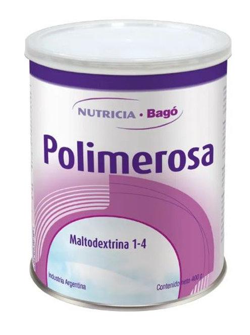Polimerosa x 320 grs.