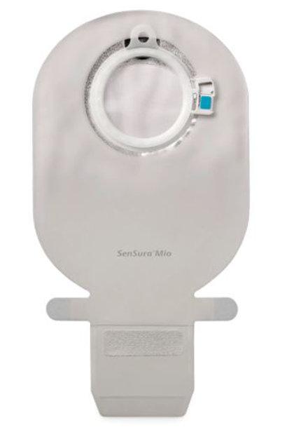 Bolsa Coloplast Sensura Mio Click Abierta (Cod: 11451)