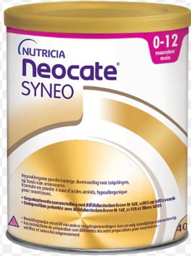 Neocate Syneo x 400grs
