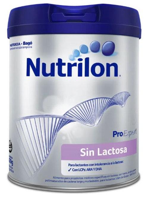 Nutrilon Sin Lactosa x 400 grs