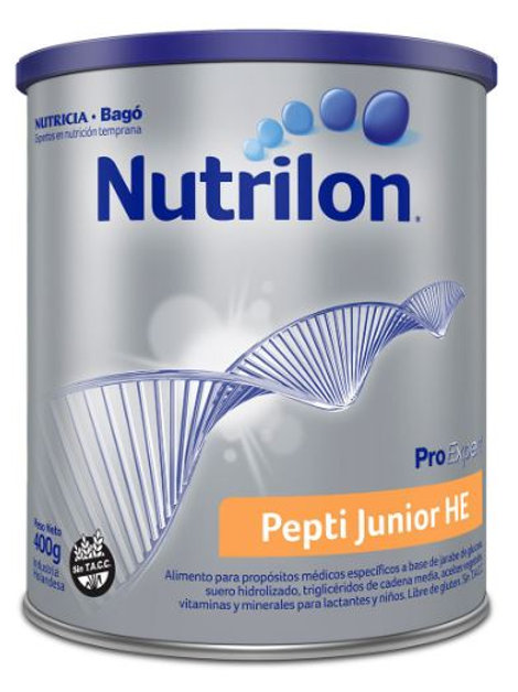 Nutrilon Pepti Junior H.E (400gr)
