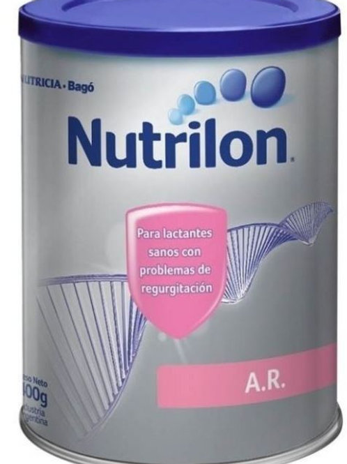Nutrilon A.R. lata  (400 grs.)