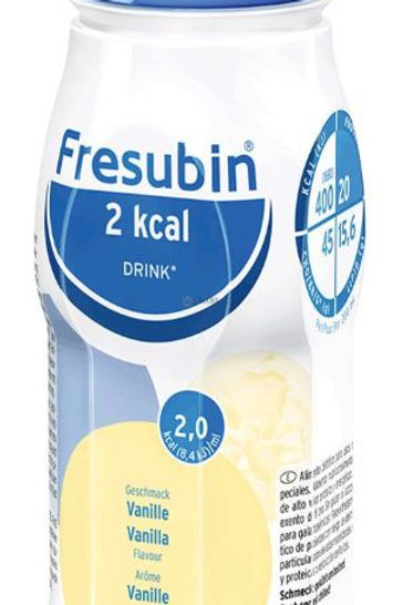Fresubin 2 Kcal Drink Vainilla x 200ml