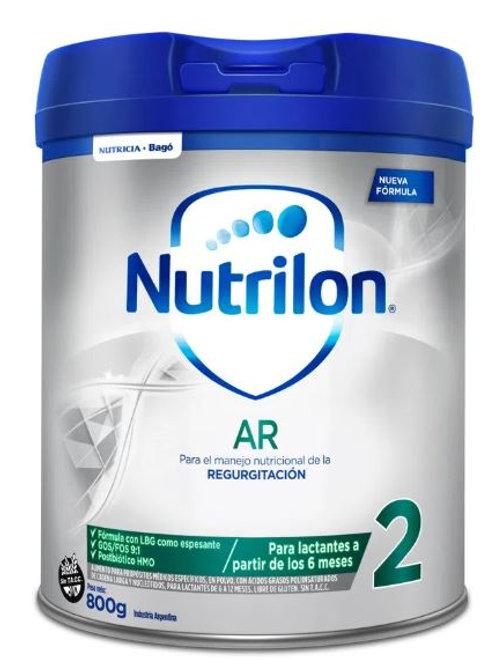 Nutrilon A.R. 2 lata  (800grs).