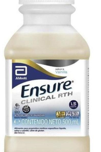 Ensure Clinical RTH x 500 ml