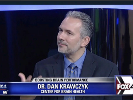 News Video: Boosting Memory with Electrical Stimulation