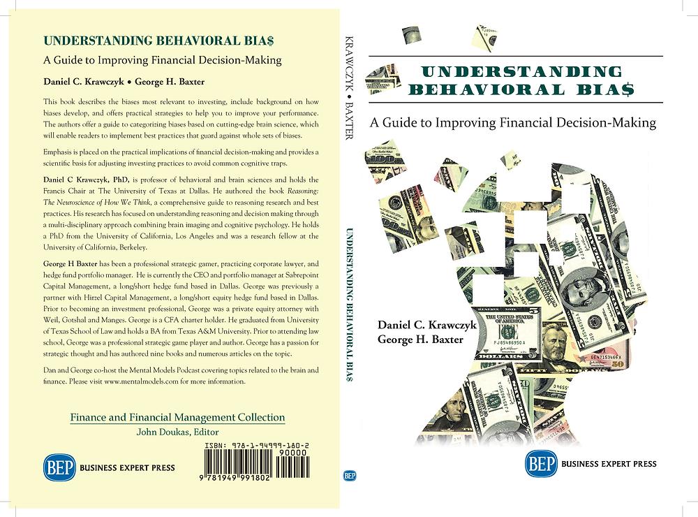 Understanding Behavioral Bias
