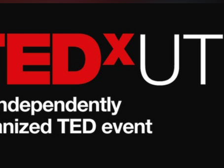 Dr Daniel Krawczyk @TEDxUTD (10/21/19)- Brain Science for Investment Decisions (ticket link)