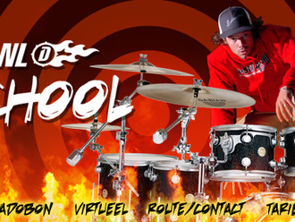 Drummers.nl goes Live with ROVED