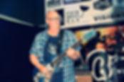 ROVED Grunge Coverband foto Pau