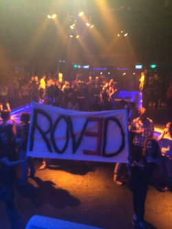 ROVED Fan Foto