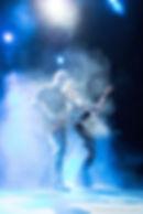 ROVED Grunge Coverband foto Carl & Edwin