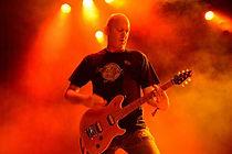 ROVED Grunge Coverband foto Carl