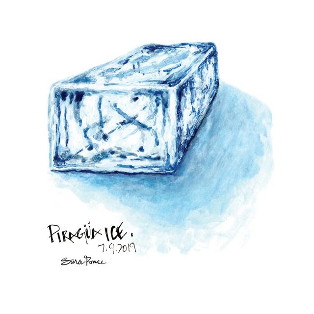 Piragua Ice