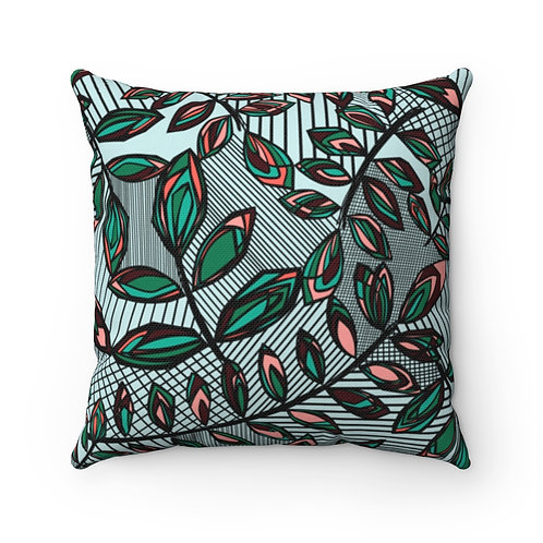 Square Pillow | From Within | Moonlight