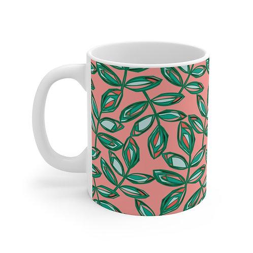 11oz Mug | From Within | Blush